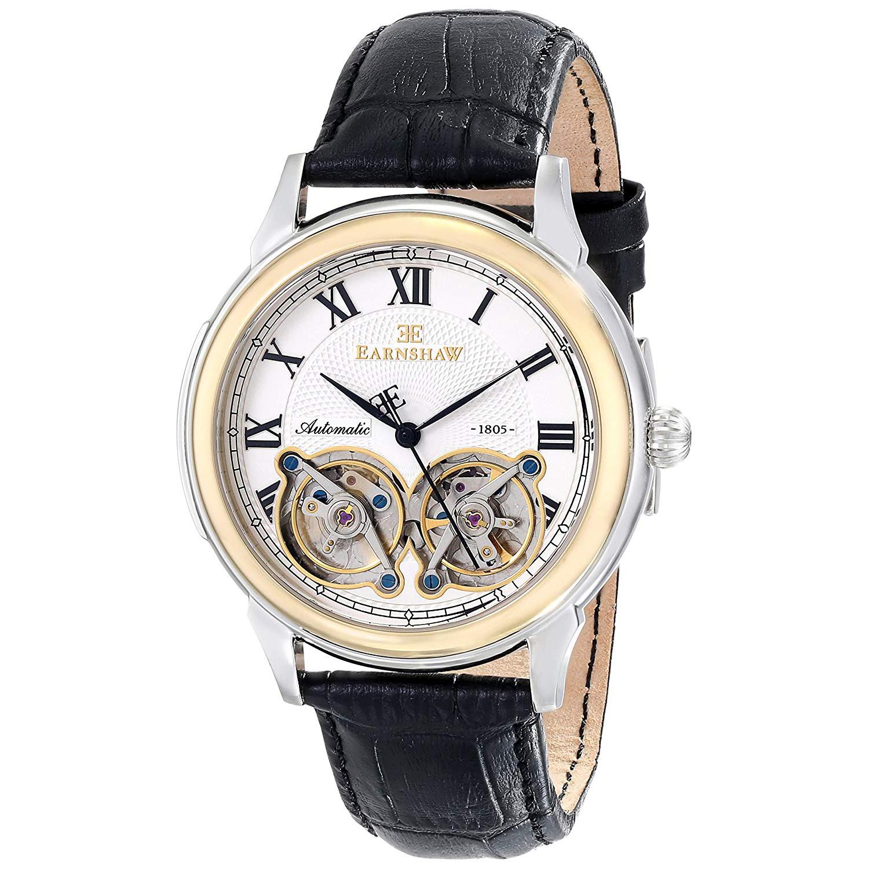 ساعت مچی عقربه ای مردانه ارنشا مدل  ES-8030-03 50