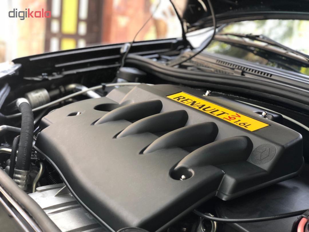 کاور موتور مدل 001 مناسب برای خودرو ساندرو و تندر main 1 6