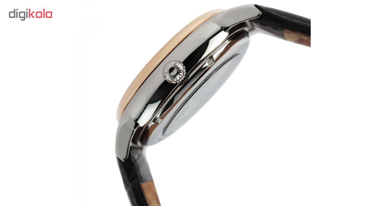 ساعت مچی عقربه ای مردانه ارنشا مدل  ES-8030-03