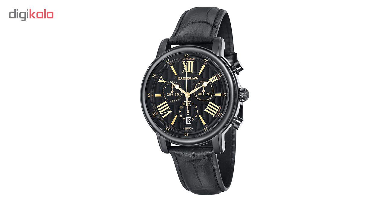 خرید ساعت مچی عقربه ای مردانه ارنشا مدل ES-8030-07