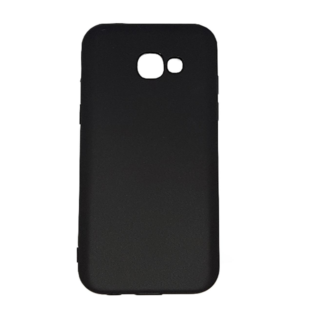 کاور ژله ای مدل S-51 مناسب برای گوشی موبایل سامسونگ  Galaxy A5 2017              ( قیمت و خرید)