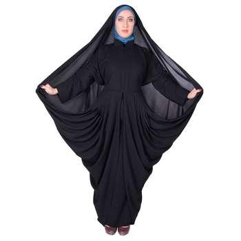 چادر مانتو افرا شهر حجاب مدل 8062 |