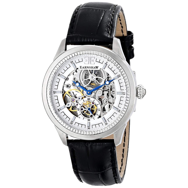 ساعت مچی عقربه ای مردانه ارنشا مدل ES-8039-02 40