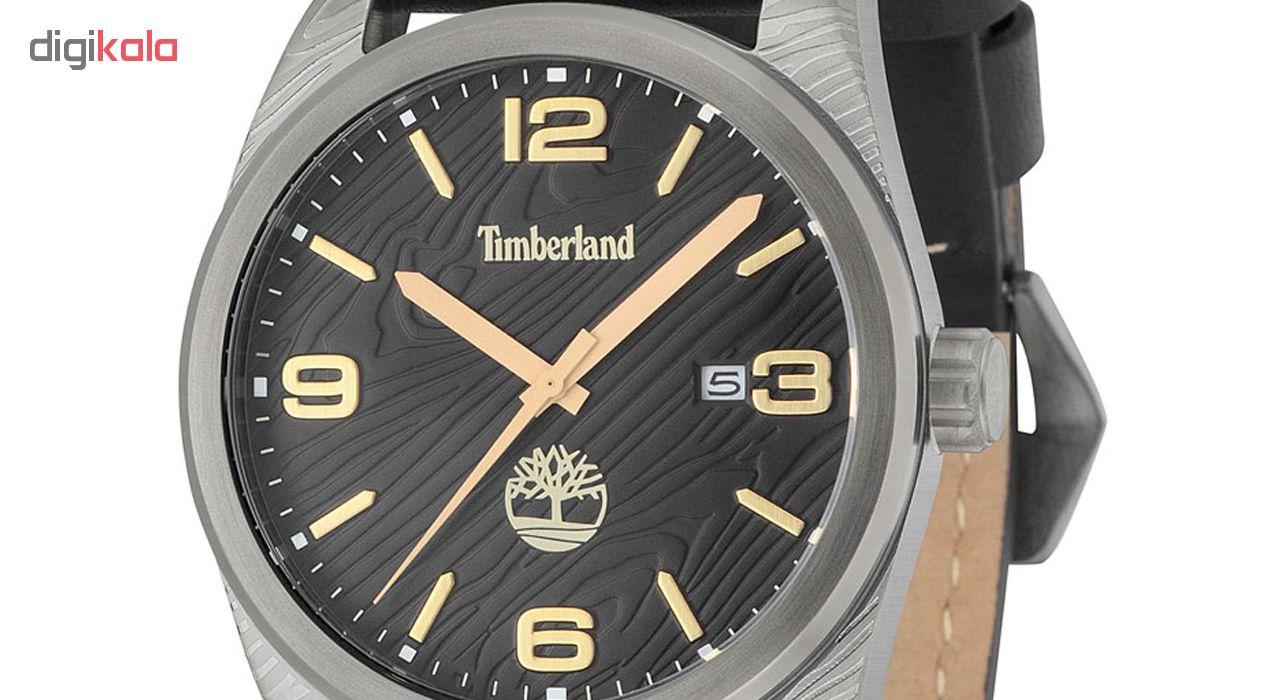 ساعت  تیمبرلند مدل TBL15258JSU-02