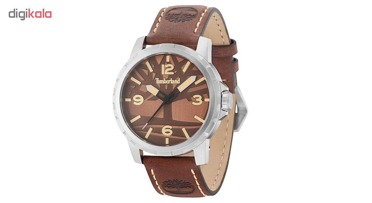 خرید ساعت مچی عقربه ای مردانه تیمبرلند مدل TBL15257JS-12 | ساعت مچی