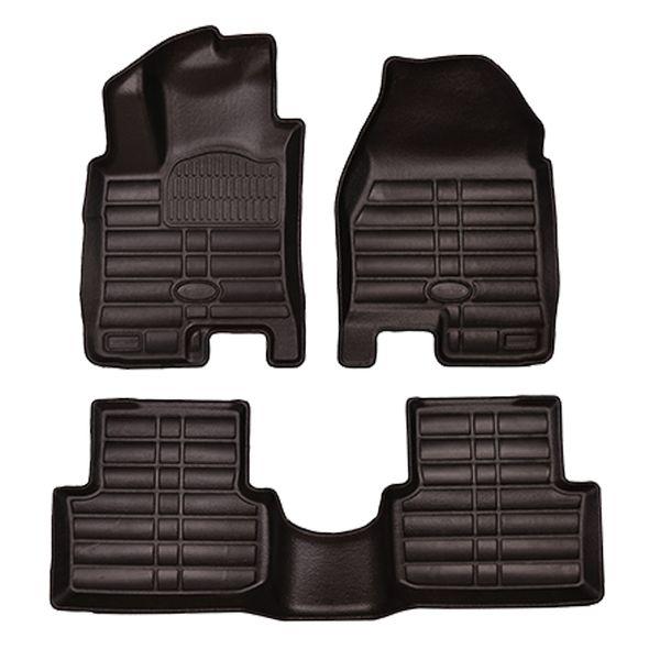 کفپوش سه بعدی خودرو بابل کد ks568 مناسب برای هایما S5
