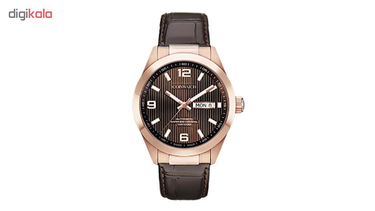 ساعت  کوین واچ مدل C152RBR