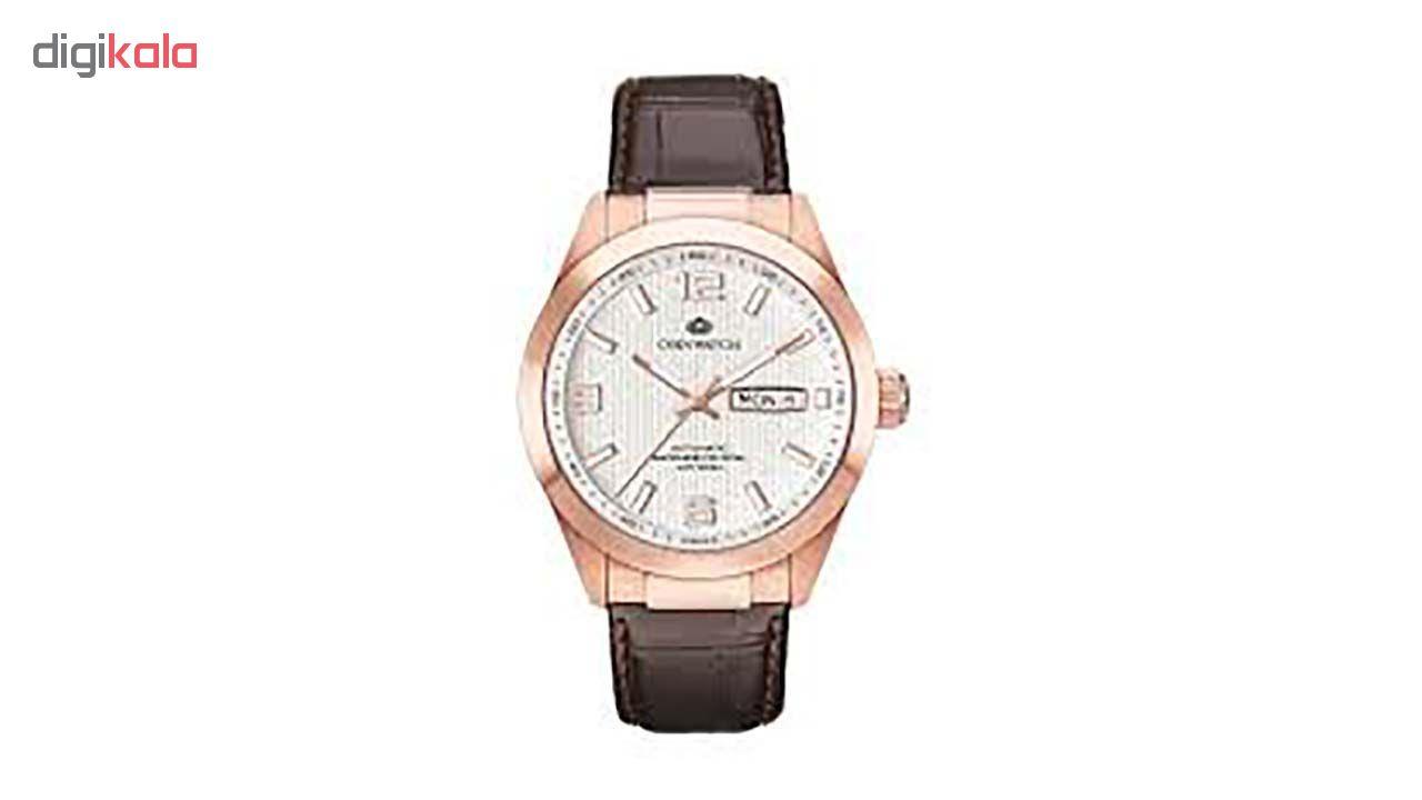 خرید ساعت مچی عقربه ای مردانه کوین واچ مدل C152RWH