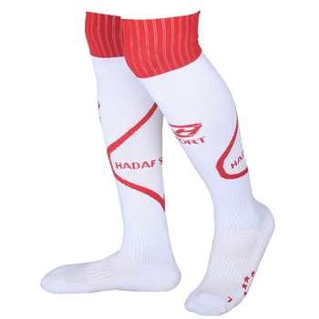 جوراب ورزشی مردانه هدف ورزش مدل 6 ستاره |