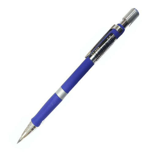 مداد نوکی مدل MECHANICAL PENCIL کد ZY-520 قطر نوشتاری 2 میلی متر