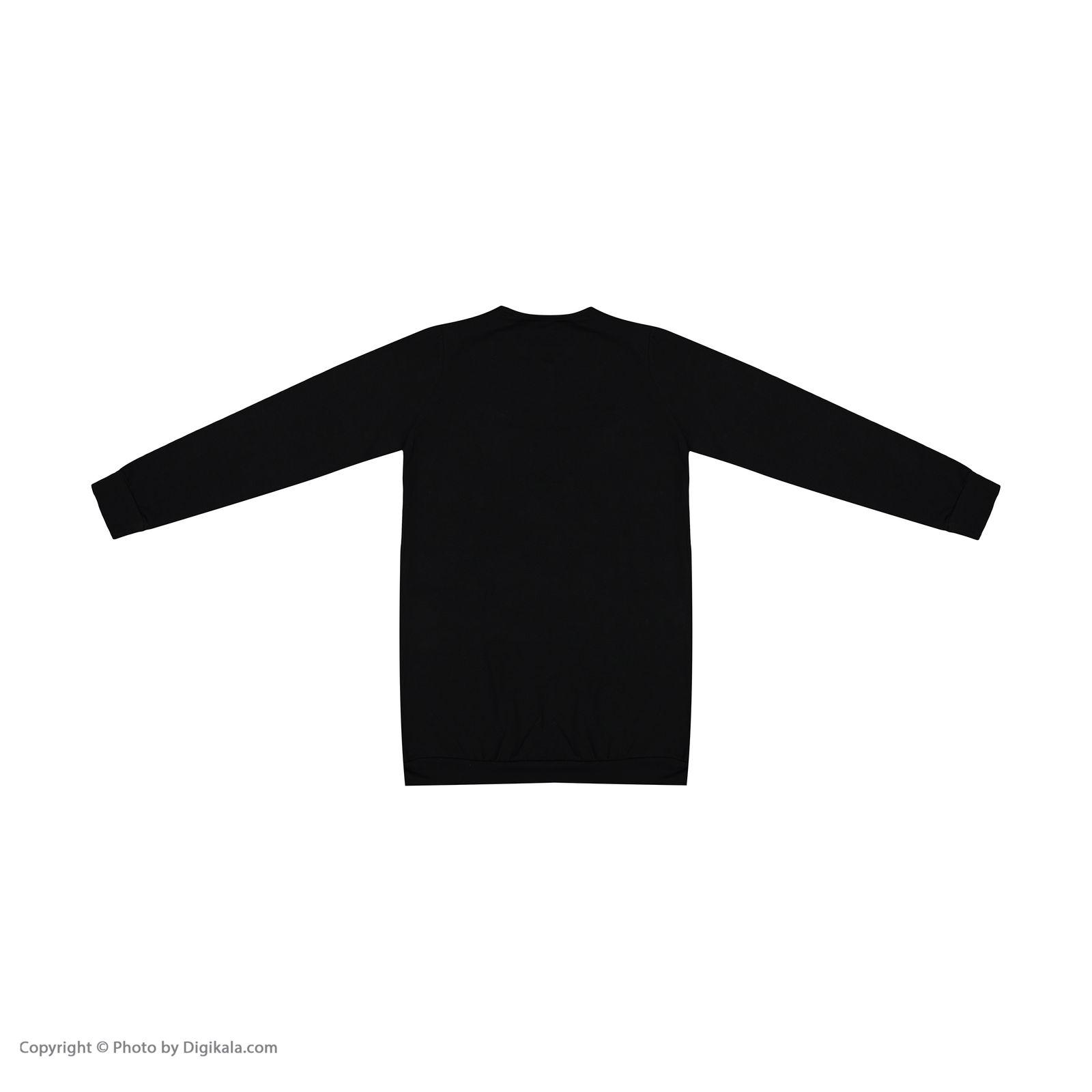 تی شرت دخترانه سون پون مدل 1391360-99 -  - 4