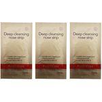 چسب پاک کننده بینی پیوردرم مدل Deep Cleansing بسته 3 عددی thumb