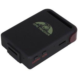 ردیاب شخصی و آهنربایی gps tracker مدل GPS102
