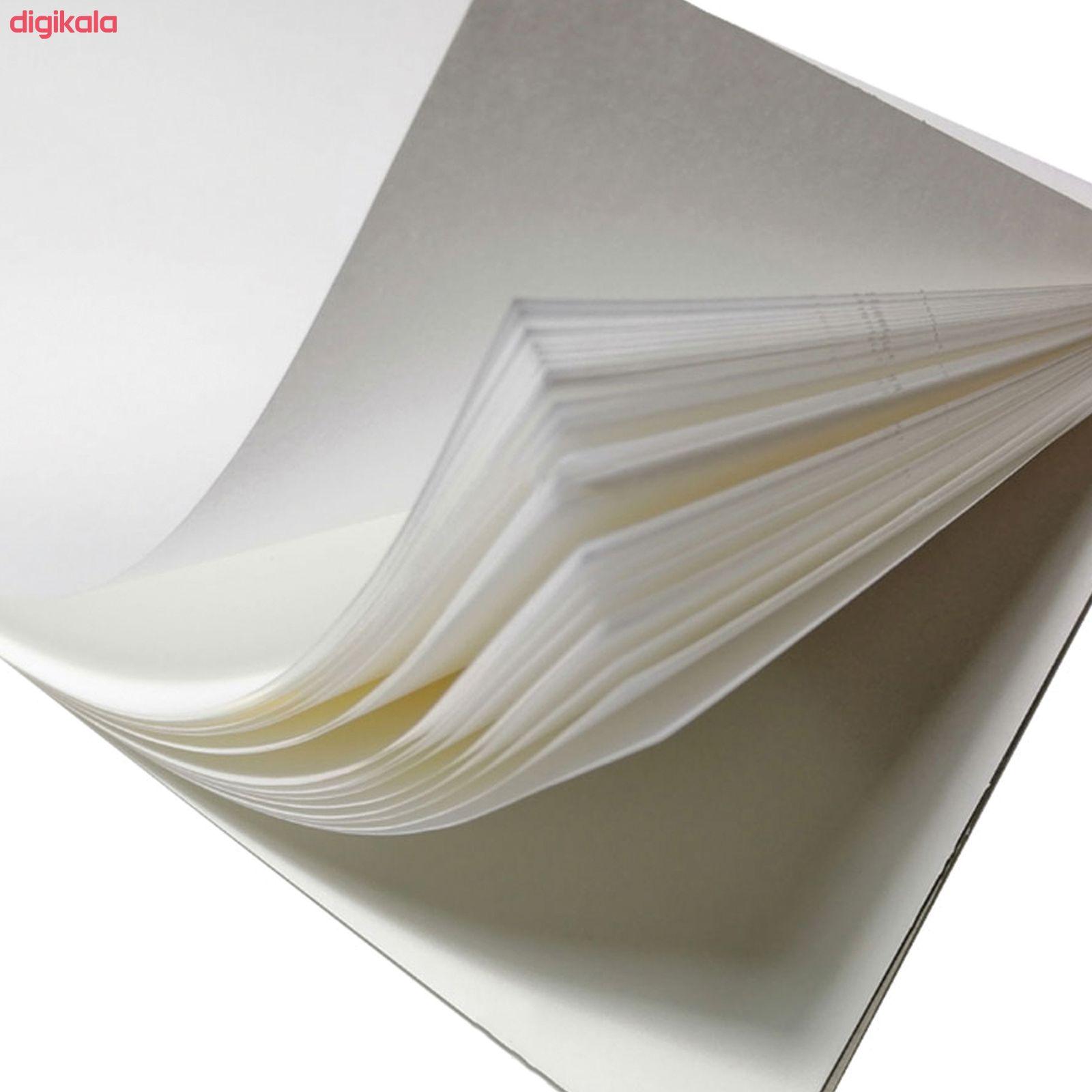 کاغذ پوستی A3 مدل cnd38 بسته 50 عددی  main 1 3