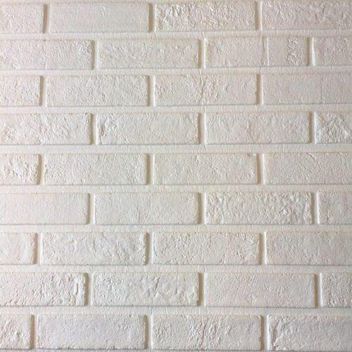 دیوارپوش فومی طرح آجر کد FB2 اندازه 71x77