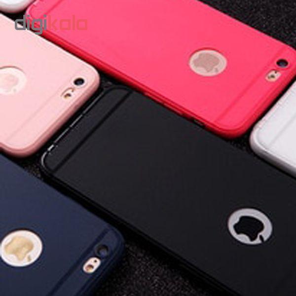 کاور جی روم مدل BP46 مناسب برای گوشی موبایل iPhone 7 main 1 2
