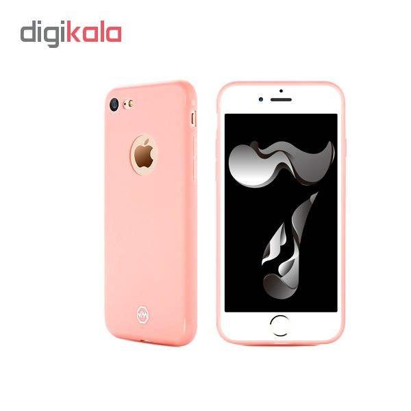 کاور جی روم مدل BP46 مناسب برای گوشی موبایل iPhone 7 main 1 3