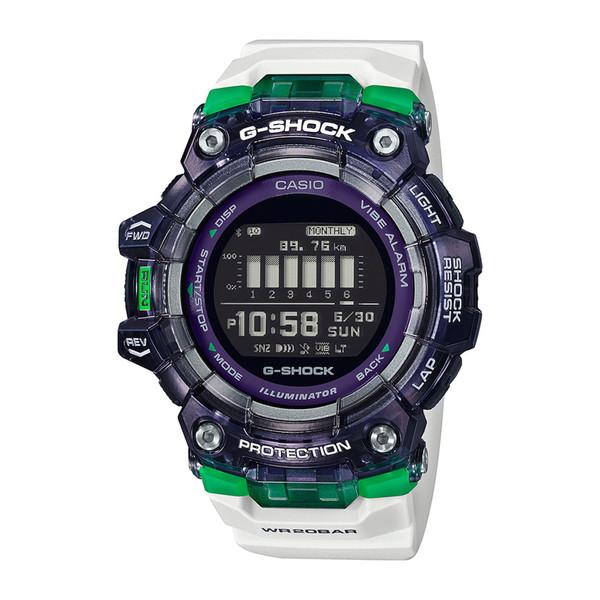 ساعت مچی دیجیتال مردانه کاسیو مدل GBD-100SM-1A7DR