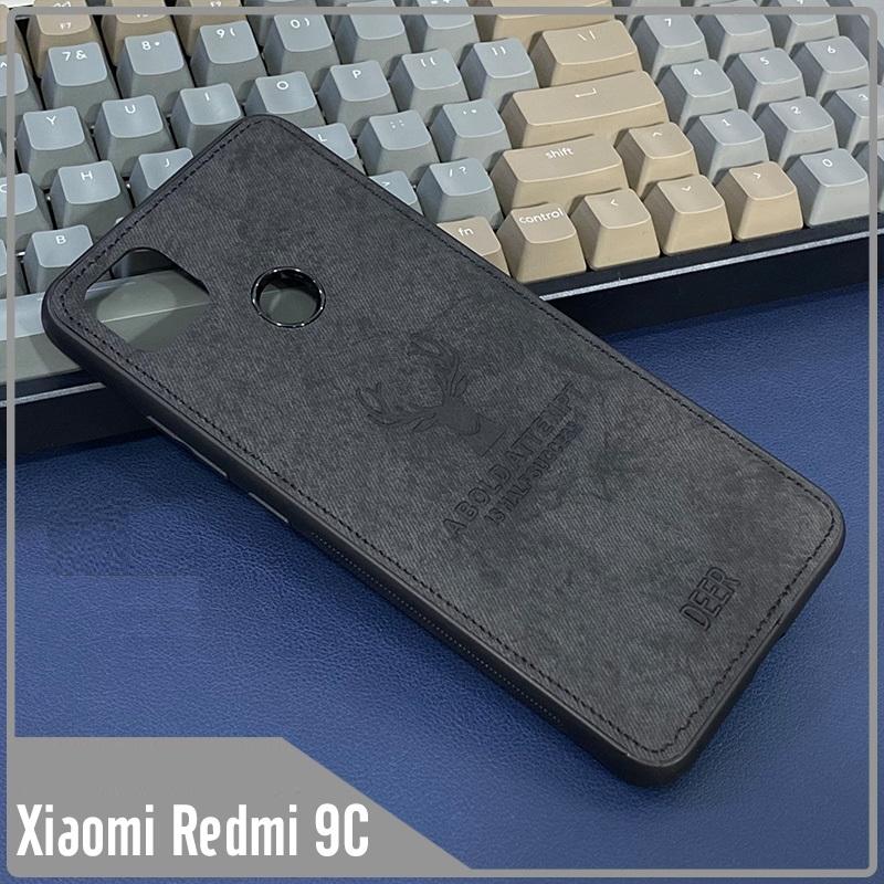 کاور مدل DR20 مناسب برای گوشی موبایل شیائومی Redmi 9C  thumb 5