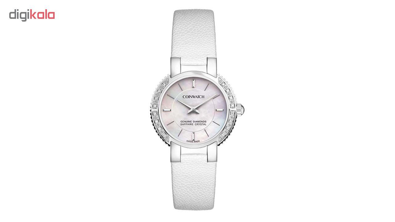 ساعت زنانه برند کوین واچ مدل C159SWL