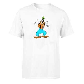 تی شرت مردانه طرح گوفی کد 143 |