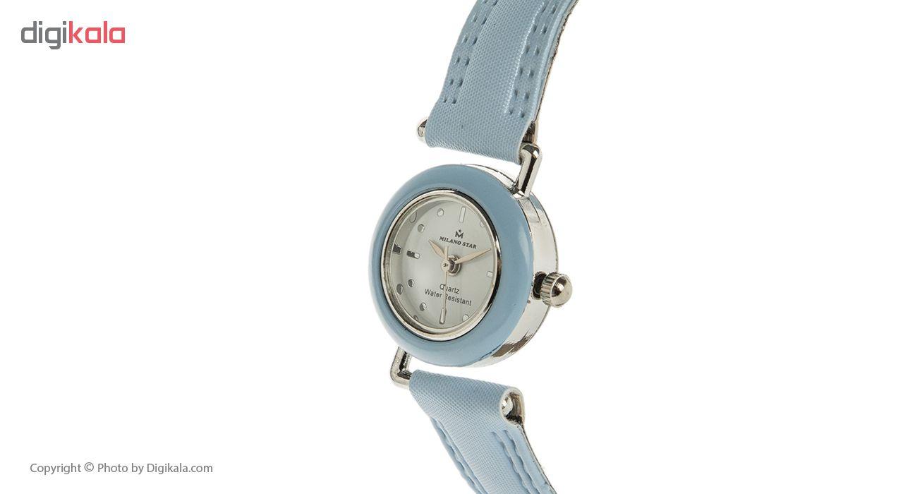ساعت میلانو استار مدل B21              ارزان