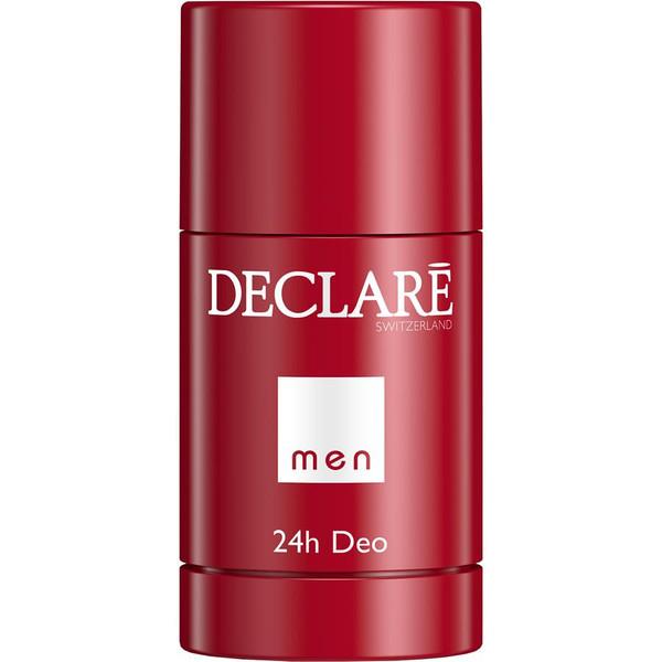 استیک ضد تعریق مردانه دکلره مدل 24h Deo حجم 75 میلی لیتر