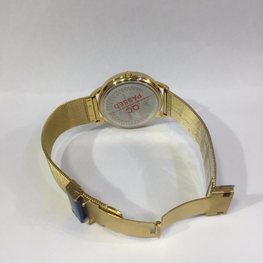 ساعت مچی عقربه ای زنانه اوبلاک مدل 72695 -  - 4