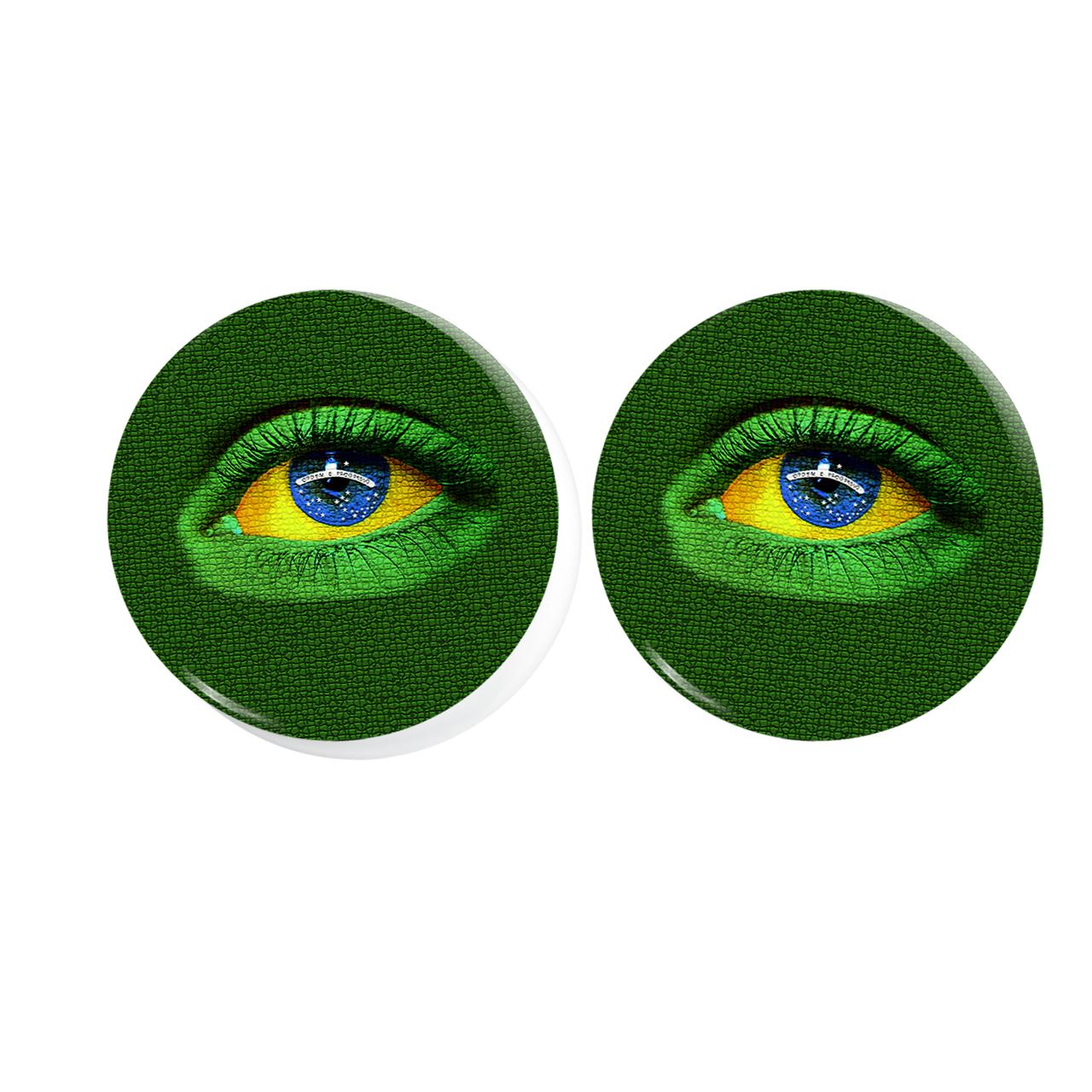 پیکسل طرح برزیل کد 003 بسته 2 عددی |