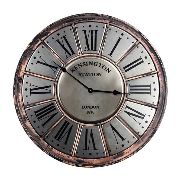 خرید ساعت دیواری طرح آنتیک کد120