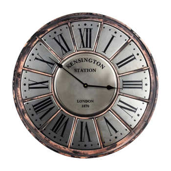 ساعت دیواری طرح آنتیک کد120 |
