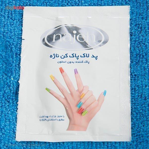 دستمال میکروفایبر ناژه مخصوص سطوح main 1 9