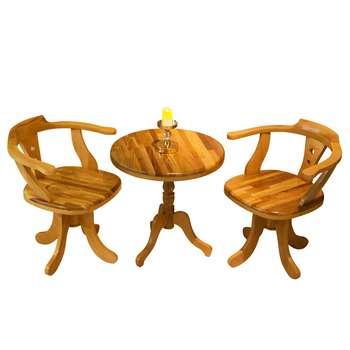 میز چای خوری نیلای گالری پارسا   Nilai PARSA Gallery Tea Table