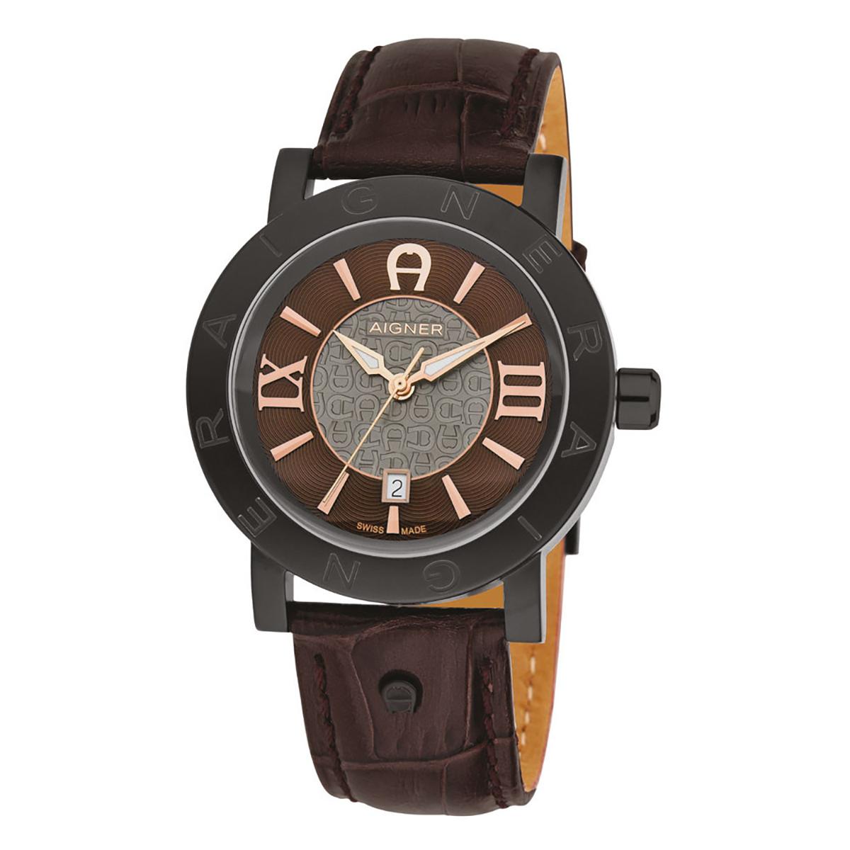 ساعت مچی عقربه ای مردانه اگنر مدل A26093 34