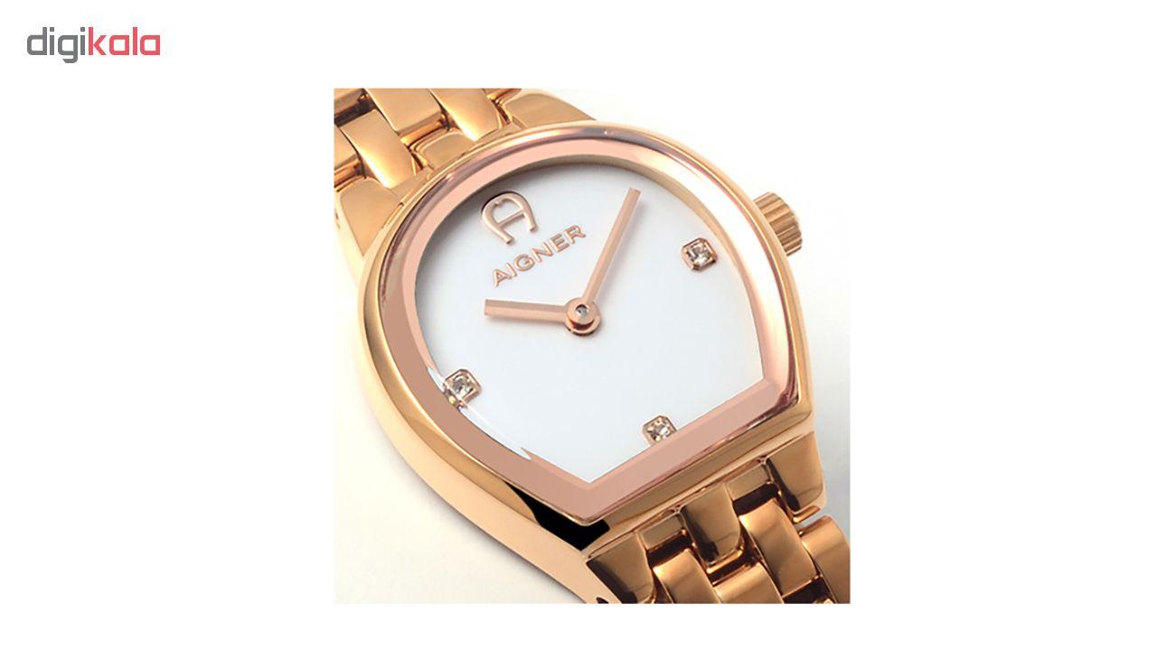 ساعت مچی عقربه ای زنانه اگنر مدل A24247