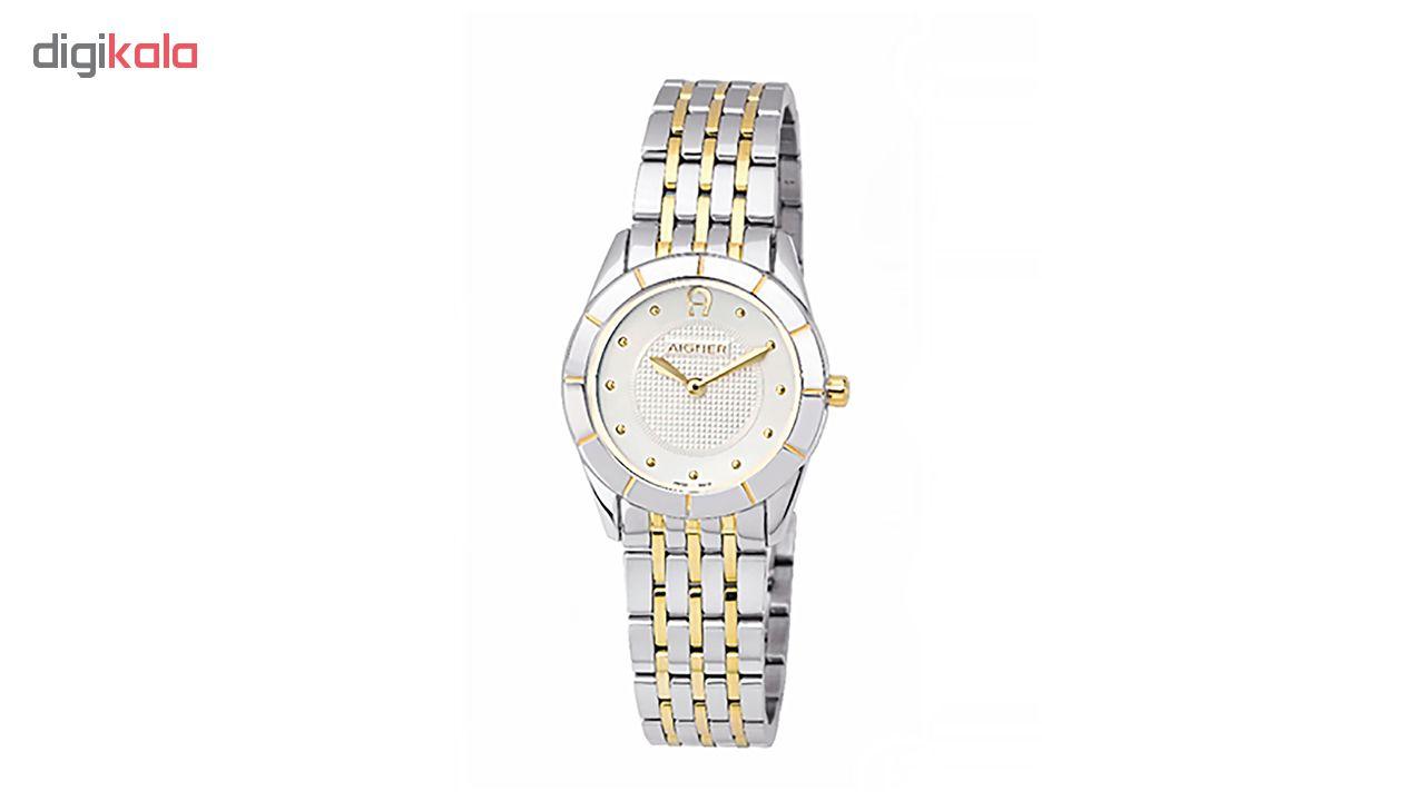ساعت مچی عقربه ای زنانه اگنر مدل A24242-SET              ارزان