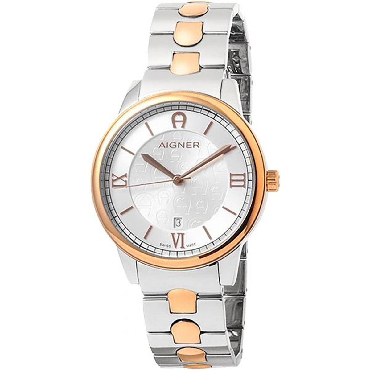 ساعت مچی عقربه ای مردانه اگنر مدل A24050 30