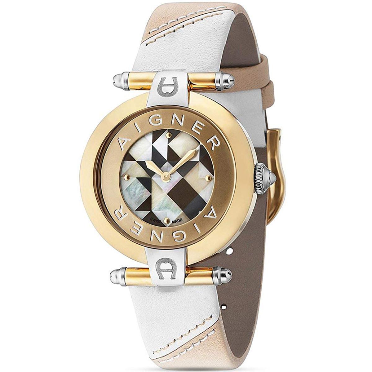 ساعت مچی عقربه ای زنانه اگنر مدل A16208