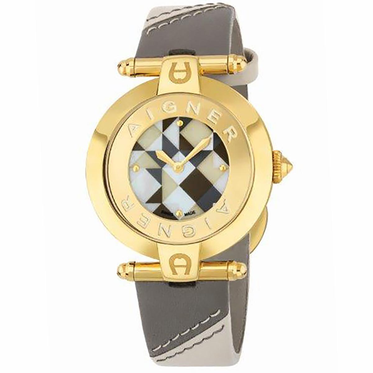 ساعت مچی عقربه ای زنانه اگنر مدل A16207