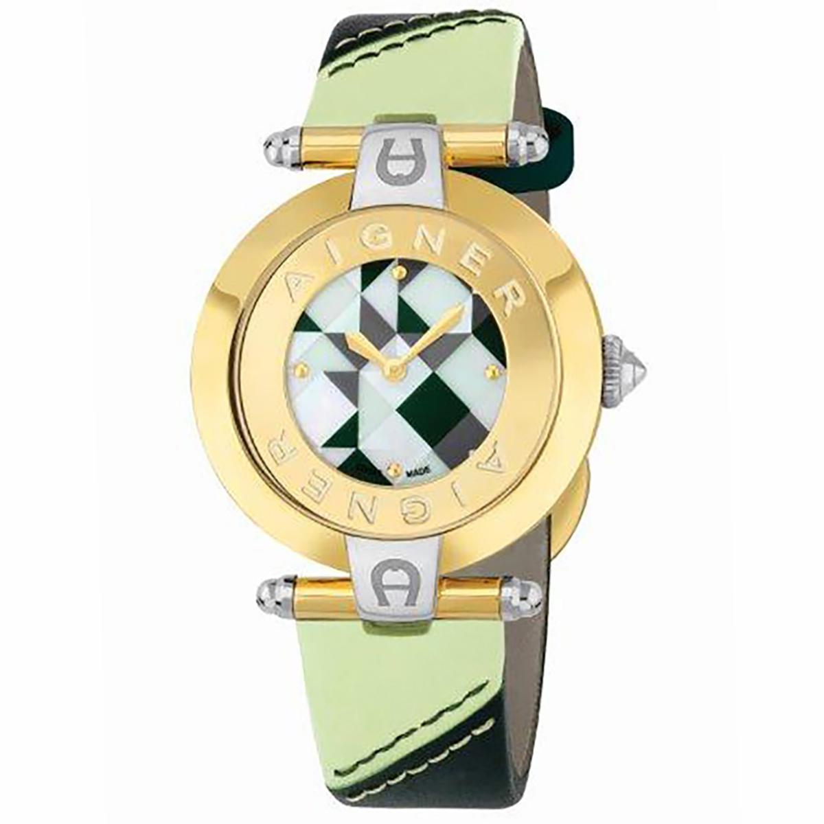 ساعت مچی عقربه ای زنانه اگنر مدل A16206 24