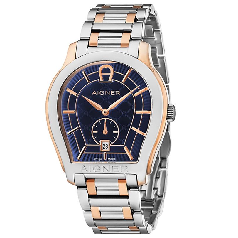 ساعت مچی عقربه ای مردانه اگنر مدل A111112 34