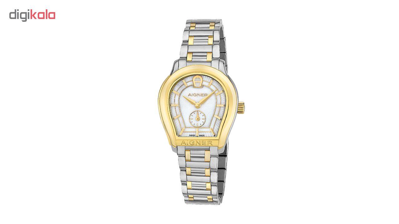 ساعت مچی عقربه ای زنانه اگنر مدل A111202