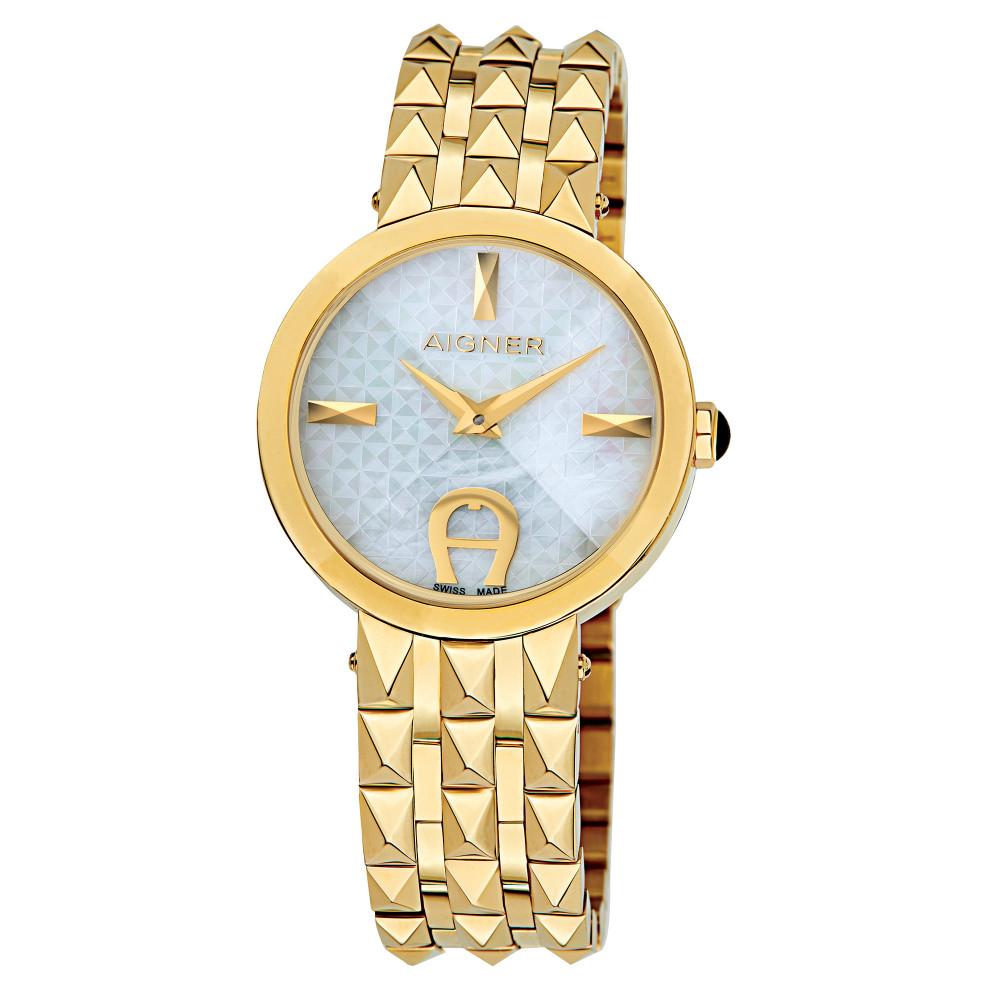 ساعت مچی عقربه ای زنانه اگنر مدل A13209