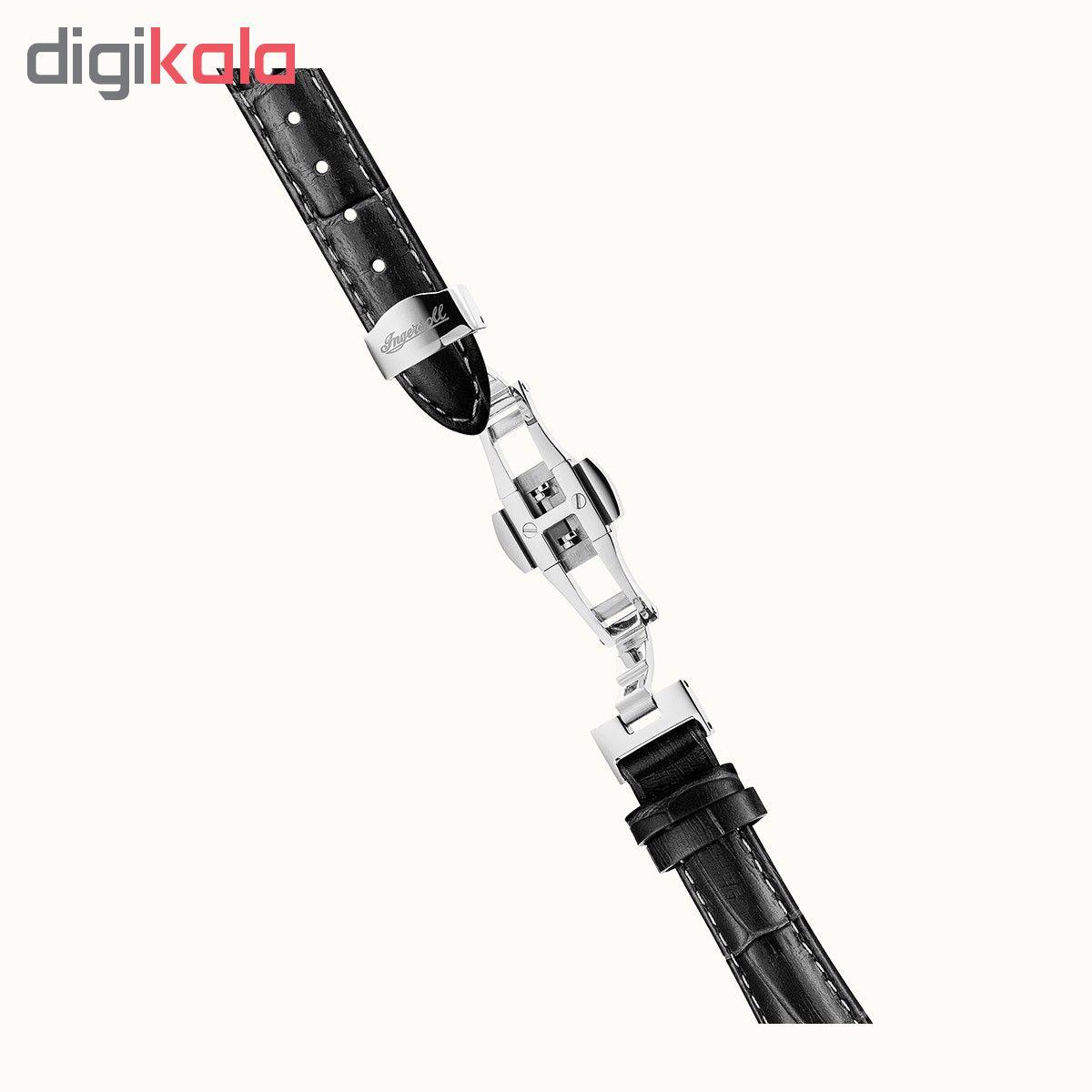 ساعت مچی عقربه ای زنانه اینگرسل مدل I03602