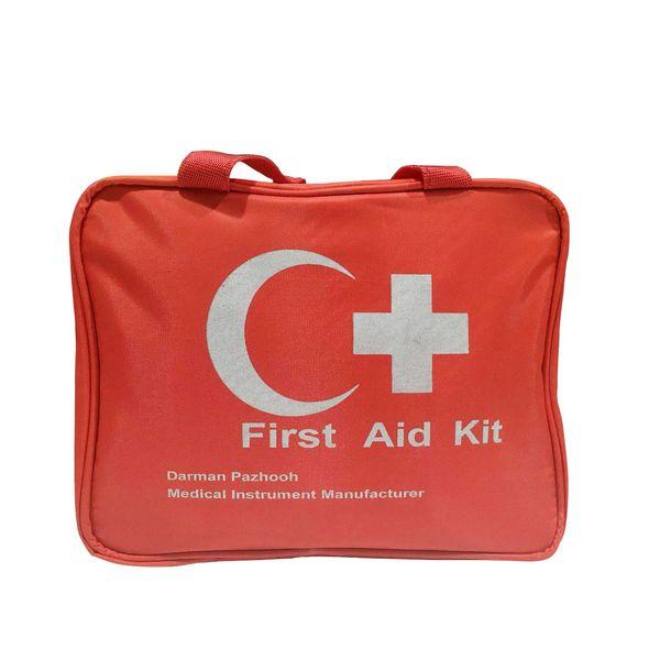 کیف کمک های اولیه مدل درمان پژوه