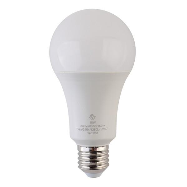 لامپ ال ای دی 15 وات پارس شوان مدل H-15 پایه E27