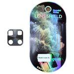 محافظ لنز دوربین مدل Flz مناسب برای گوشی موبایل شیائومی Redmi Note 9/9s/9 Pro thumb