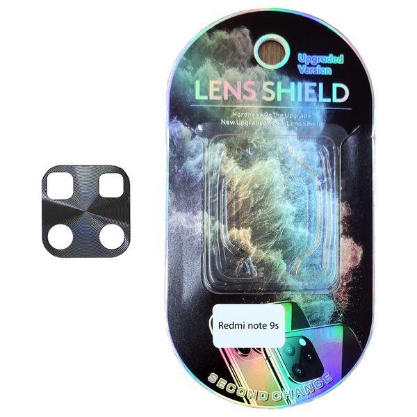 محافظ لنز دوربین مدل Flz مناسب برای گوشی موبایل شیائومی Redmi Note 9/9s/9 Pro