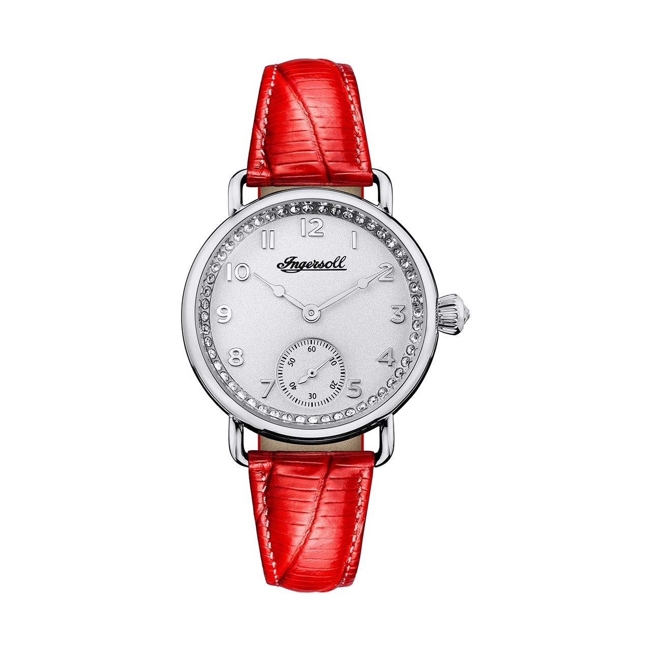 ساعت مچی عقربه ای زنانه اینگرسل مدل I03601