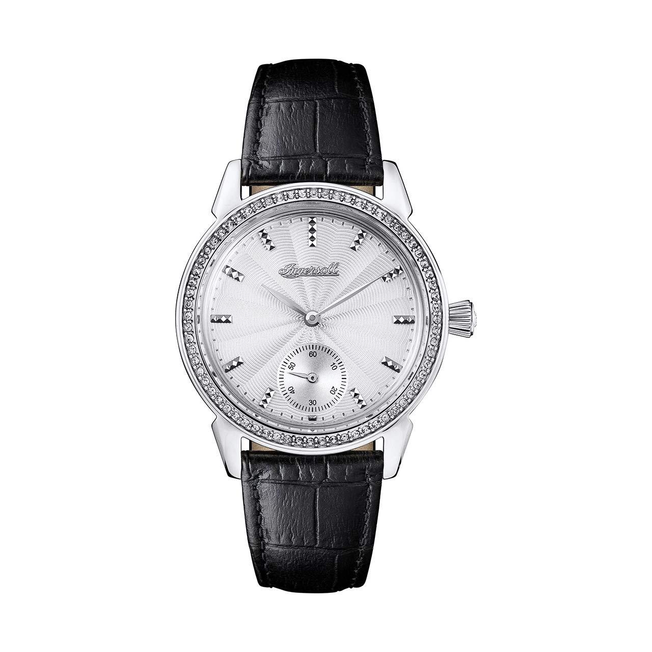 ساعت مچی عقربه ای زنانه اینگرسل مدل I03701